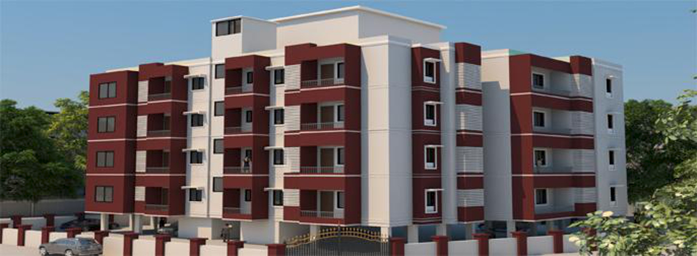 870 sq ft 2 bhk 2t apartment for sale in visakh shree