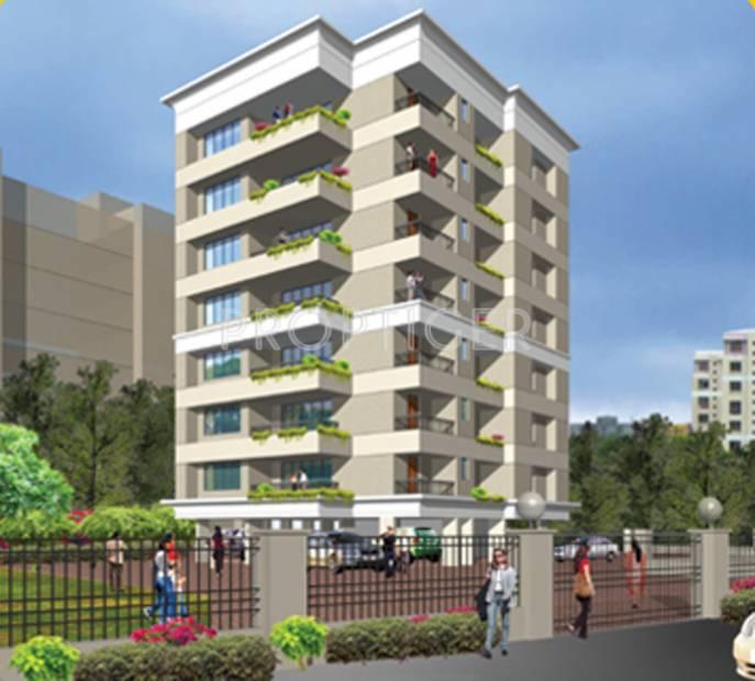 krishna-residency Images for Elevation of KP Krishna Residency