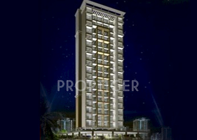 Images for Elevation of Giriraj Krishna Tower