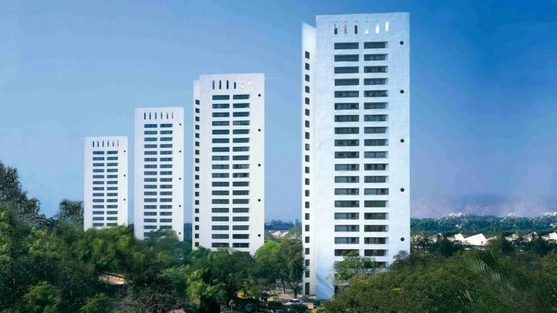 Images for Elevation of Godrej Garden Enclave