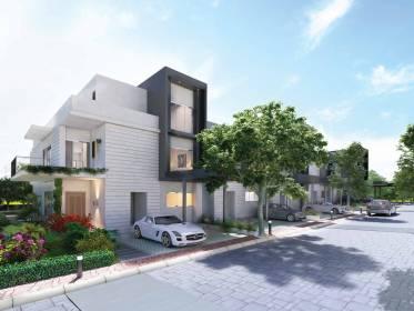 Images for Elevation of Godrej Elite Townhomes