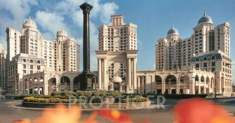 Images for Elevation of Hiranandani Developers Acacia