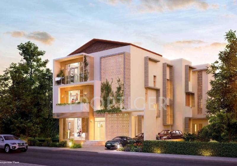 Images for Elevation of Wave The Villas