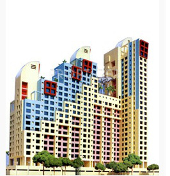 residency Images for Elevation of Lokhandwala Infrastructure Residency