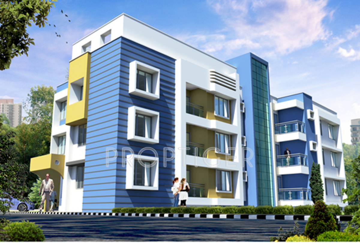900 Sq Ft 1 Bhk 1t Apartment For Sale In Samson And Sons