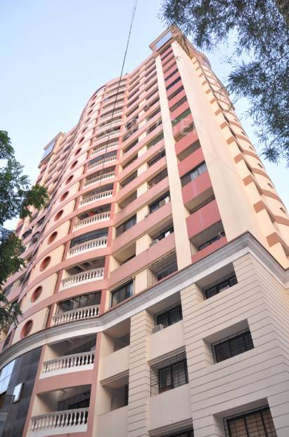 Images for Elevation of Bombay Kritika Annexe