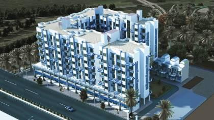Images for Elevation of Mangeshi Sanskar Apartment