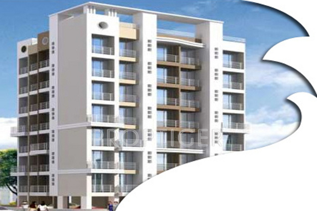 united-properties kailash-sadan Elevation