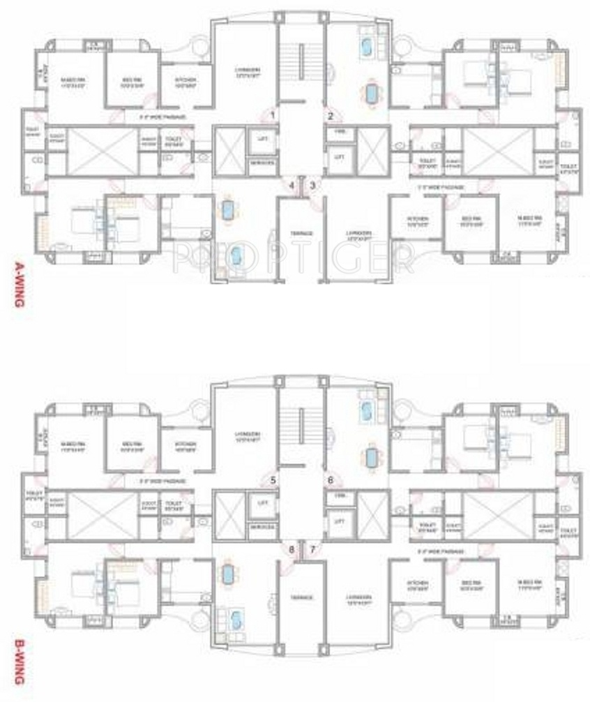 1125 sq ft 2 bhk 2t apartment for sale in jangid group for 1125 sq ft floor plan
