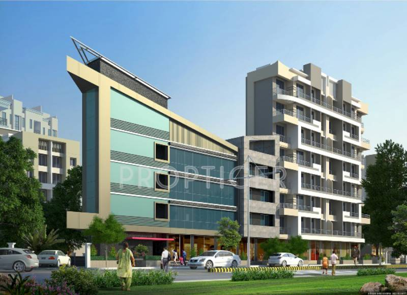 Images for Elevation of Namdev Vihar