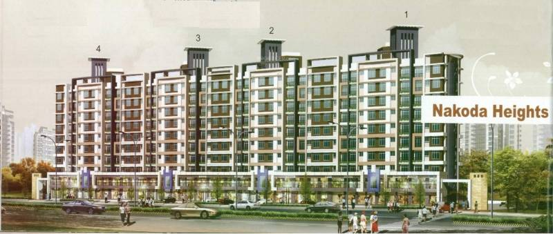 Images for Elevation of MAAD Nakoda Heights