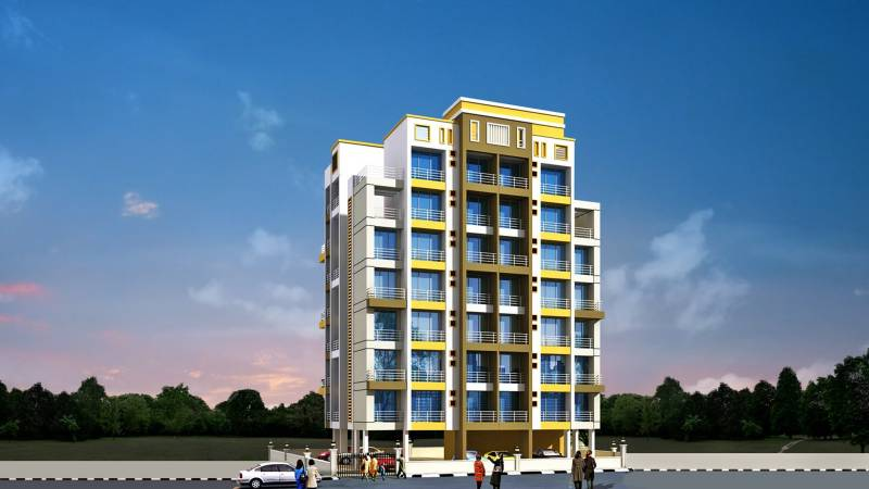 Images for Elevation of Pramukh Residency