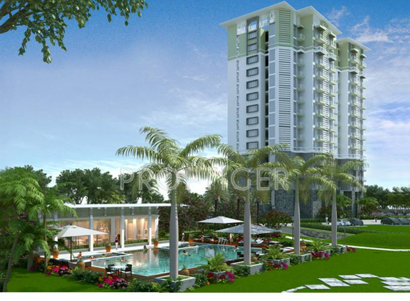 Images for Elevation of Eldeco Edge