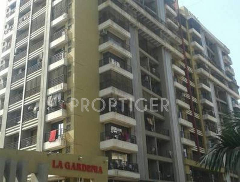 Images for Elevation of Kinjal Properties La Gardenia