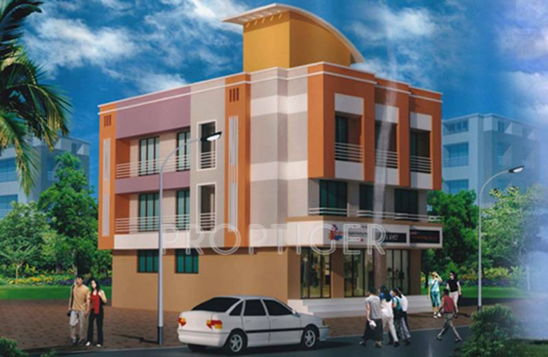 Images for Elevation of Aims Group Junction