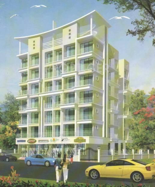 Images for Elevation of Suman Ramdev Tower