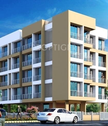 Images for Elevation of Sahil Sai Ashtavinayak Apartments