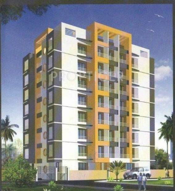 Images for Elevation of Umiya Shree Vinayak