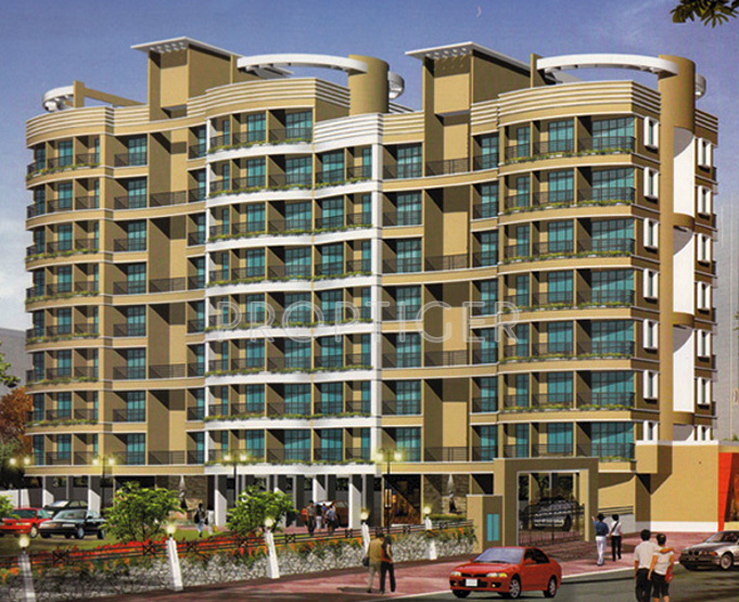 Images for Elevation of Kothari Builders And Developers Vinay Hermitage
