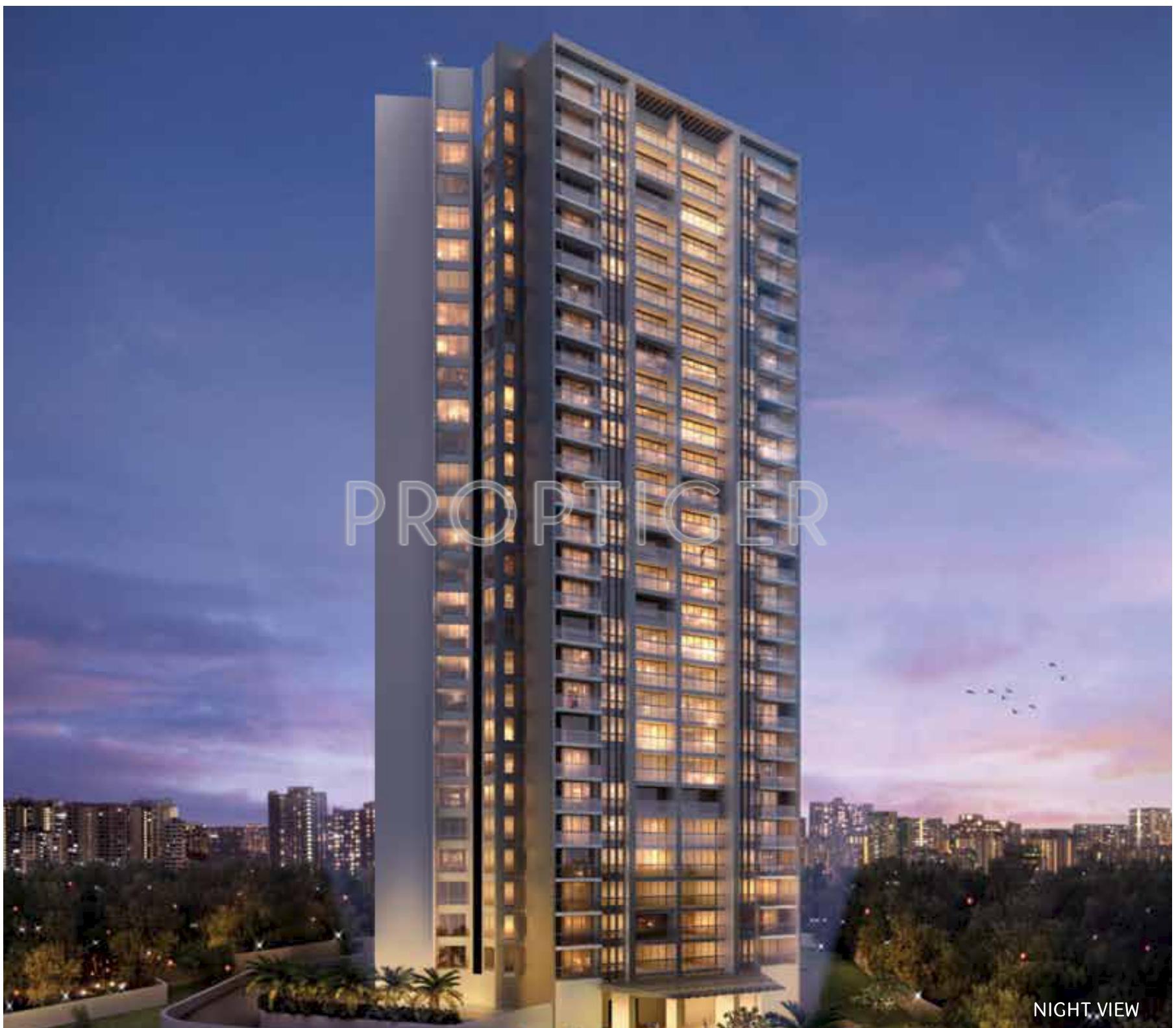 Oberoi Splendor Grande in Jogeshwari East, Mumbai - Price