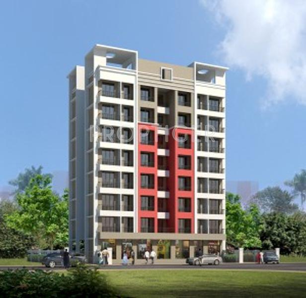 Images for Elevation of Panvelkar Campus NX