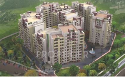 Images for Elevation of Dolphin Anand Gooba Garden