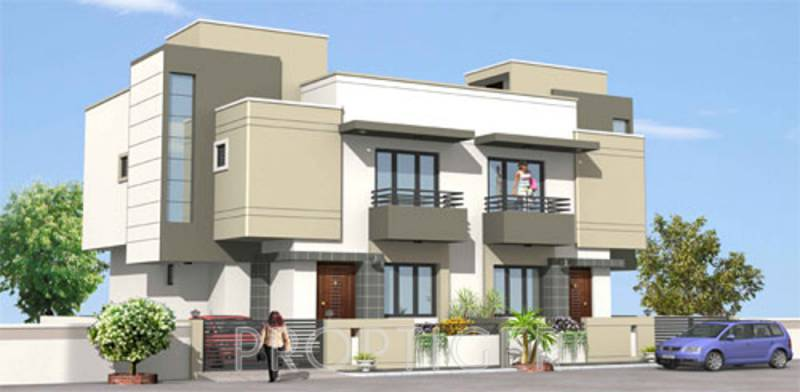 Images for Elevation of Aditya Luxurious Villas