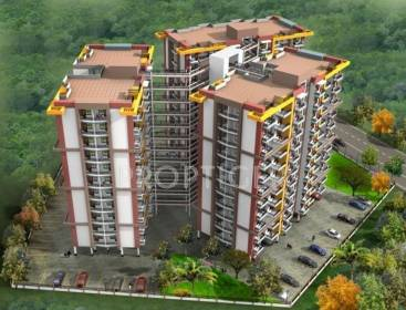 Images for Elevation of Dolphin Anand Dham