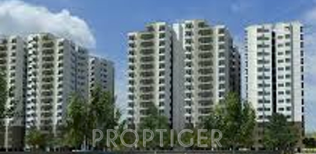 Images for Elevation of Manani Unnathi