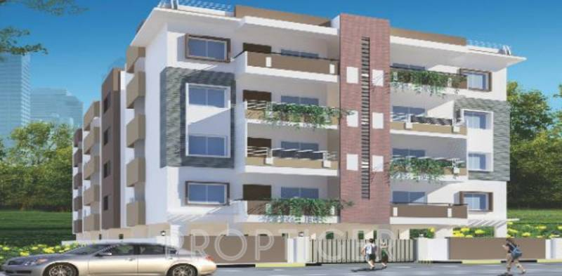 Images for Elevation of Manani Sai Residency