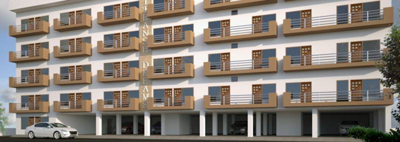 Images for Elevation of Chitransh Dreams