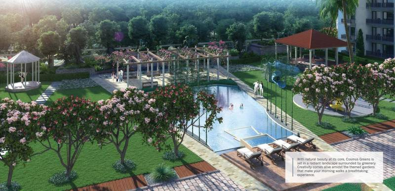Images for Amenities of Cosmos Greens