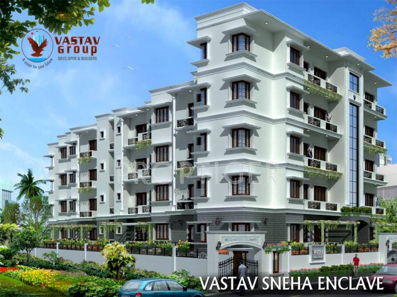 Images for Elevation of Vastav Sneha Enclave