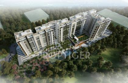 Images for Elevation of Vaswani Menlo Park