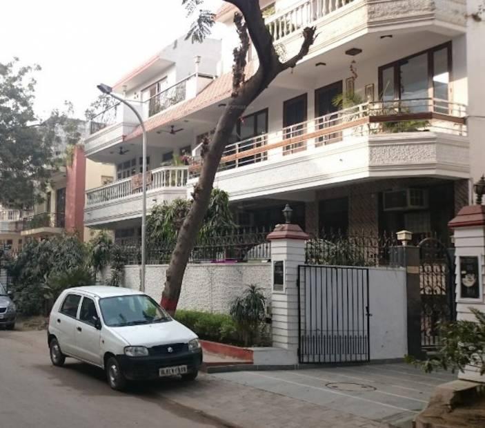 garden-villas Elevation
