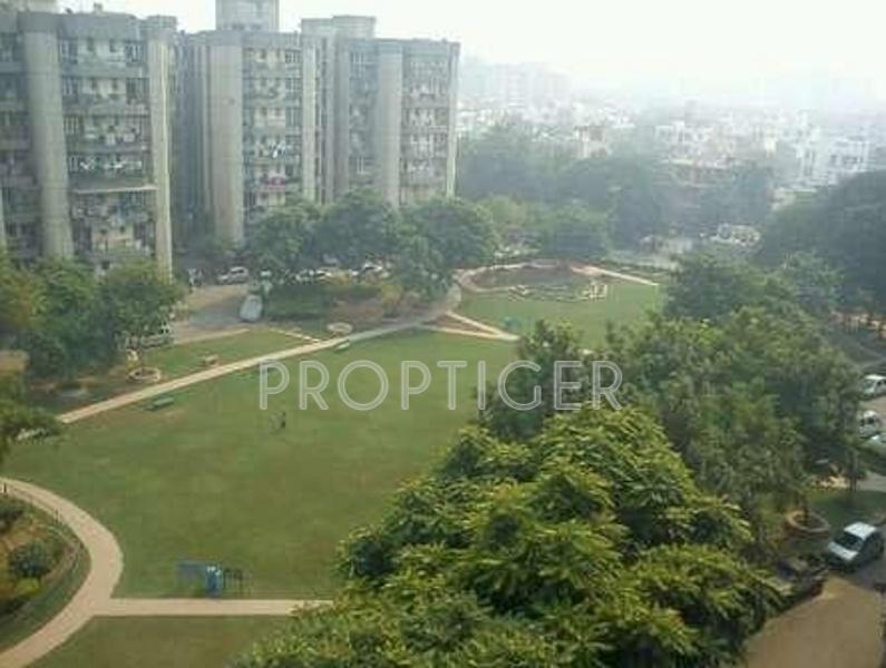 Images for Elevation of AWHO Devinder Vihar
