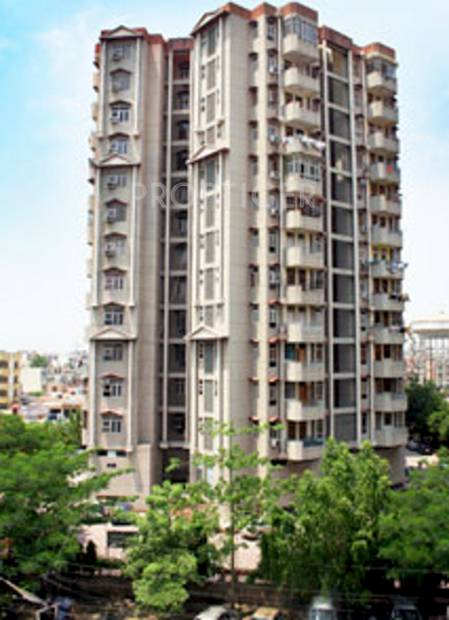 Images for Elevation of Devika Apartments