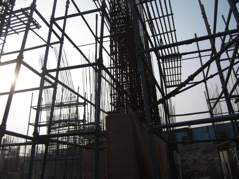 Images for Construction Status of Bhutani Presithum