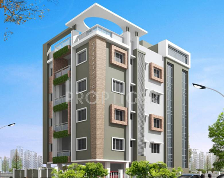 Images for Elevation of Gajraj Flora