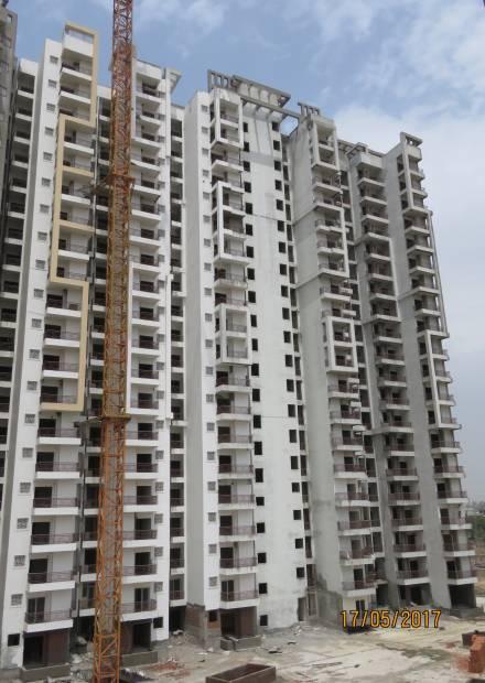 Images for Construction Status of Savfab Jasmine Grove