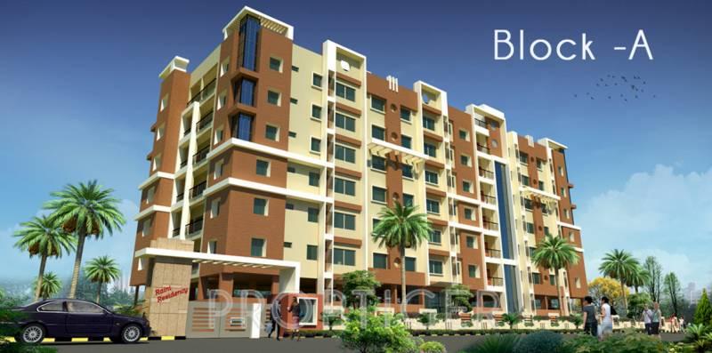 Images for Elevation of Shuvam Raini Residency