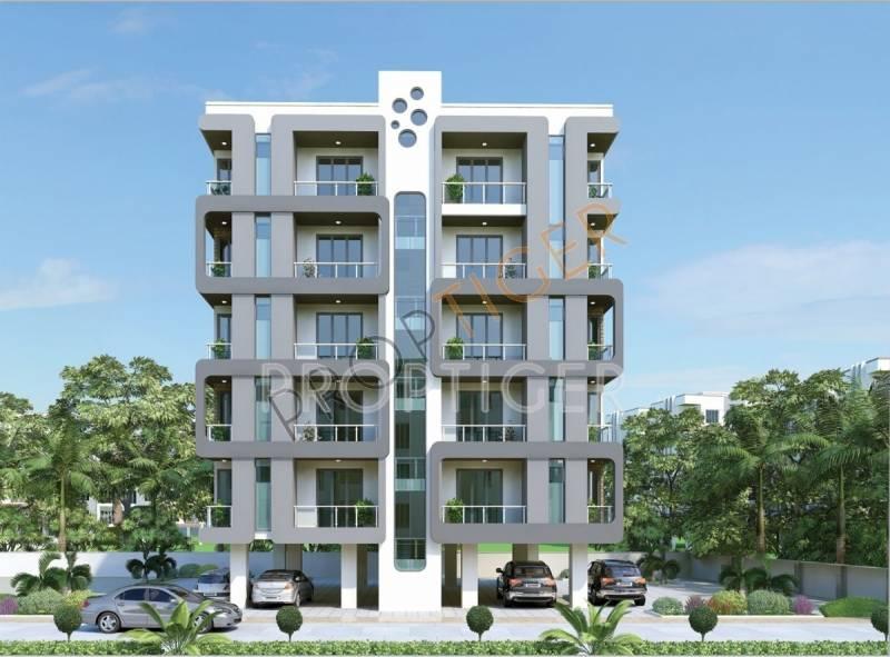 Images for Elevation of Shuvam Residency Phase 2