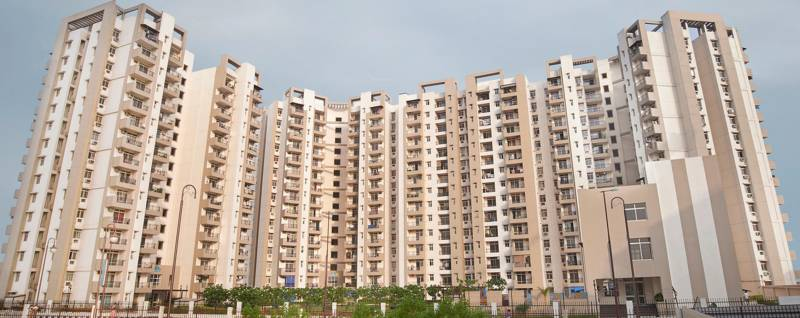 Images for Elevation of Ashiana Le Residency