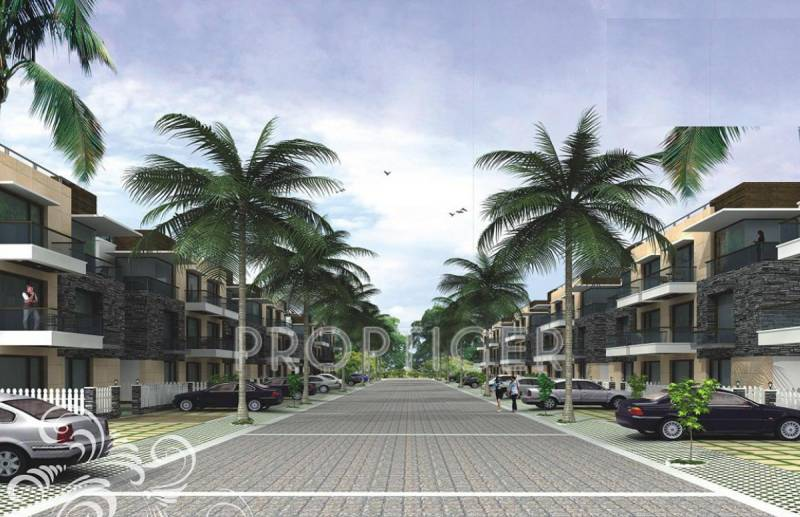 Images for Elevation of Landmark Avenue