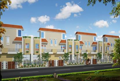 Images for Elevation of Mehak Eco City Villas