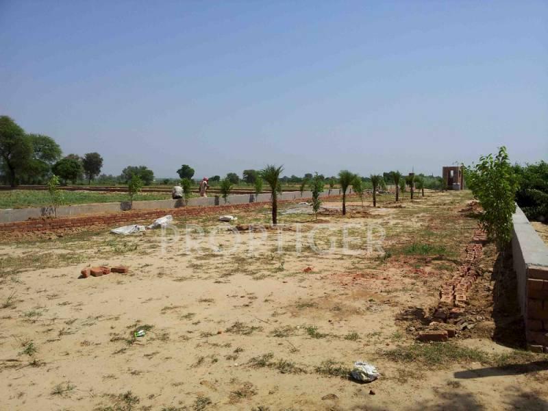 Images for Elevation of Rama Group Delhi Swarn Garden