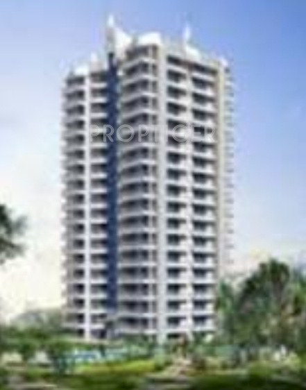Images for Elevation of Ajnara Monarch Tower