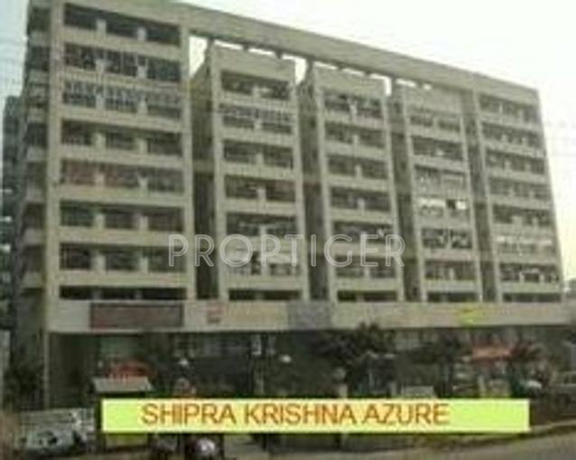 Images for Elevation of Shipra Krishna Azure