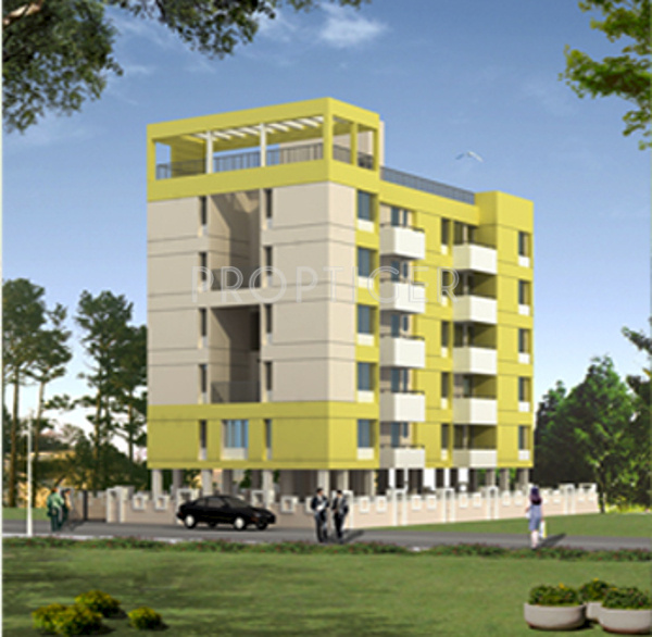 Images for Elevation of Alliance Builders Laxmi Chaya