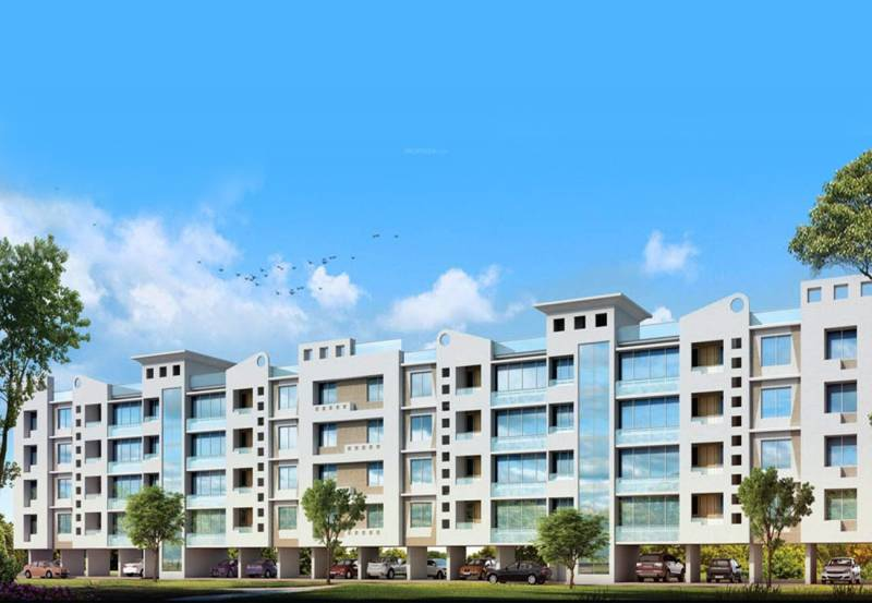 Images for Elevation of Aditya Comfort Zone Plus